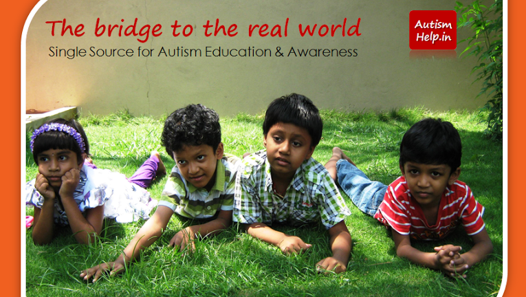 SMILES Foundation - www.Autism.School - 9849559676
