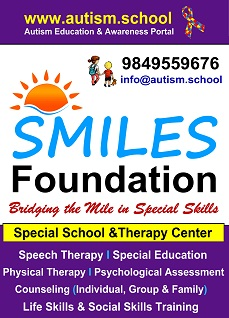 SMILES Foundation - Autism.School